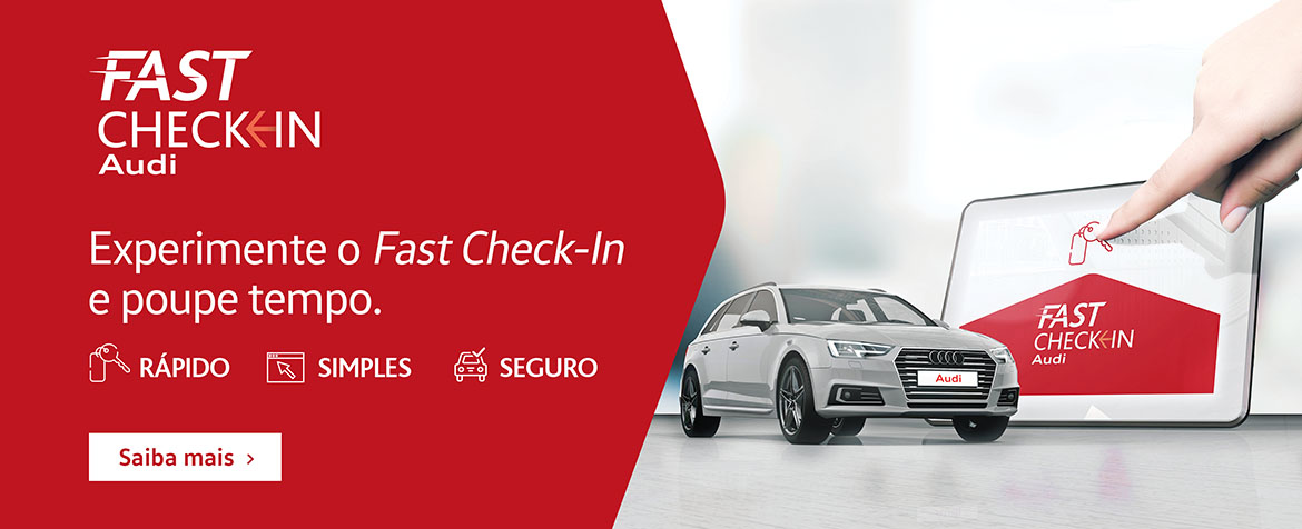 Fast Check-in